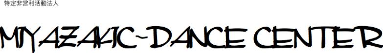 MIYAZAKI C-DANCE CENTER